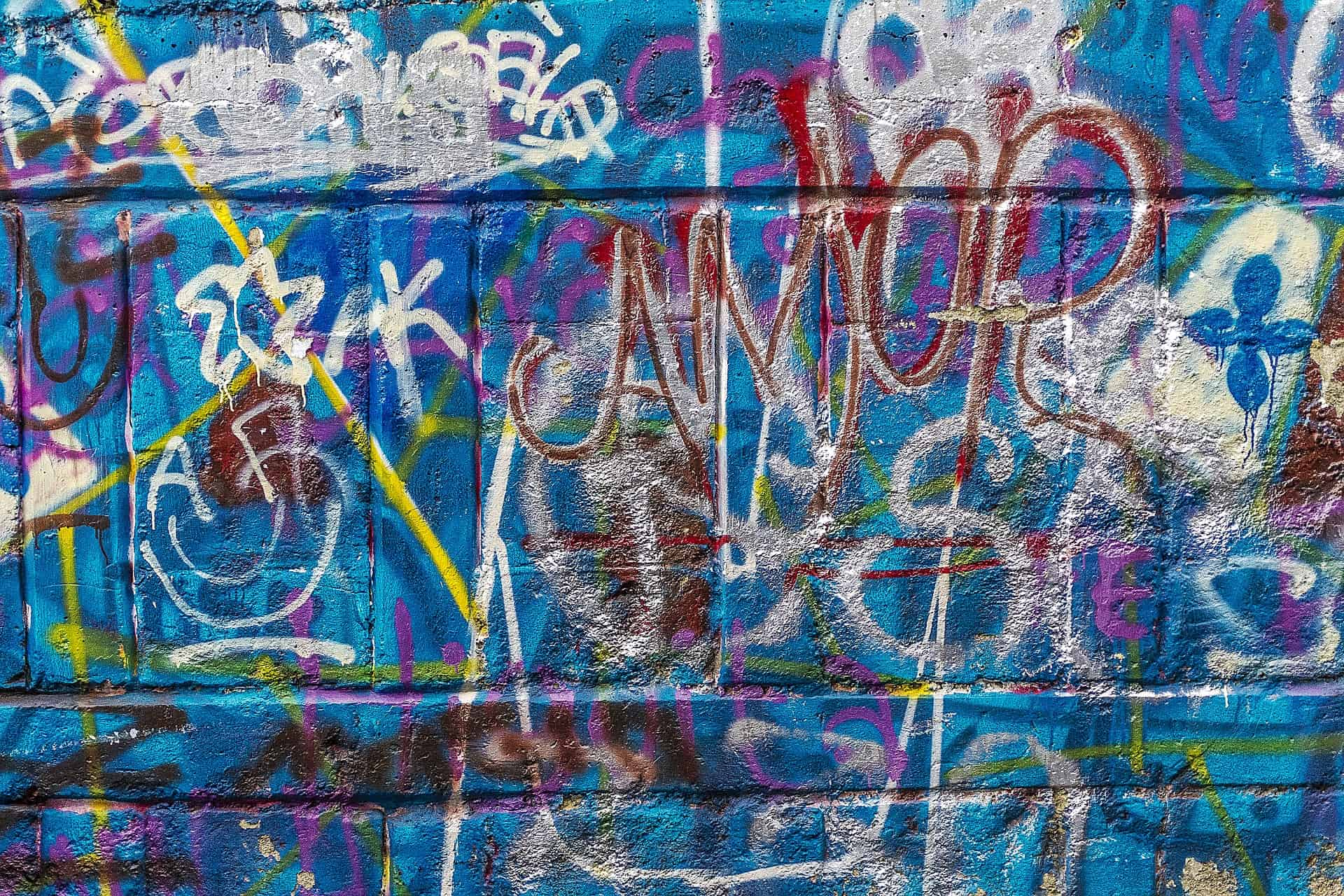 Vandalism Recovery